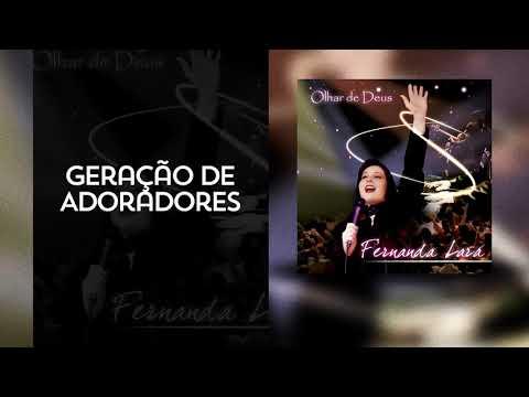Fernanda Lara – Geração de Adoradores