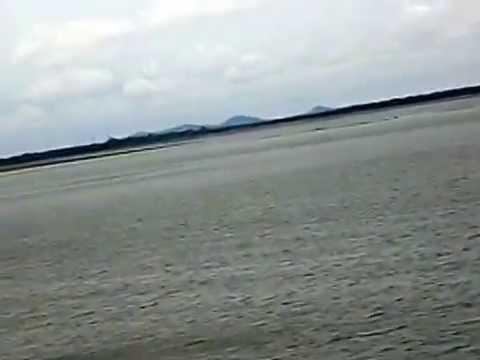 water hillock at mukutmanipur