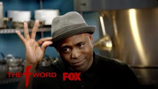 wayne brady takes cooking lessons from gordon ramsay season 1 ep 10 the f word