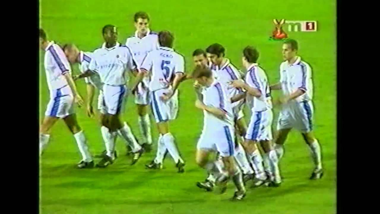 Ferencváros-Videoton | 4-1 | 2002. 03. 30 | MLSZ TV Archív