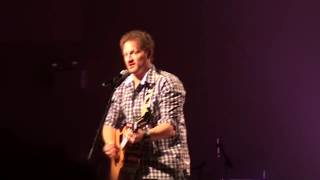 Watch Tim Hawkins The Gambler video