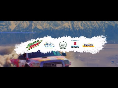 Sarfranga Desert Rally 2017 - PakWheels.com