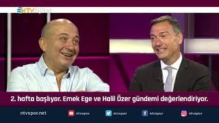 Futbol Net 23 Ağustos 2019