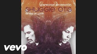 Shuggie Otis - Inspiration Information (Audio Only)