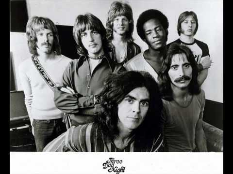 Three Dog Night: An Old Fashioned Love Song (Williams, 1971) - Lyrics Embedded In Video