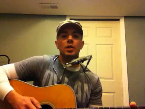 "Jeff Ellis ""Never Enough"" (demo)"