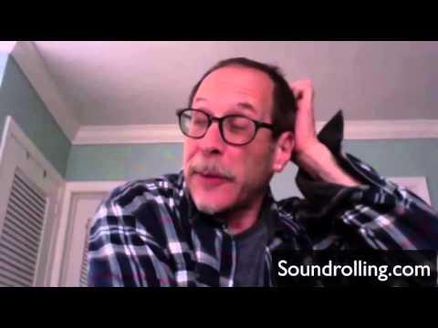 Sound Chat EP022 - Mathew Price Sound Mixer