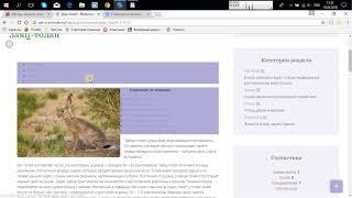 Уроки по Ucoz. Как создать вертикальное, горизонтальное и выпадающие  меню для сайта на Ucoz?