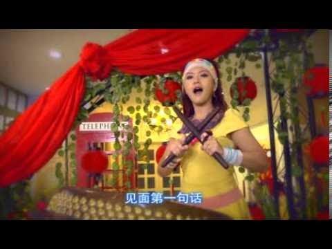 [M-Girls 四个女生] 贺新年 + 迎春花 + 万年红 + 恭喜恭喜 + 大地回春 -- 真欢喜 (Official MV)