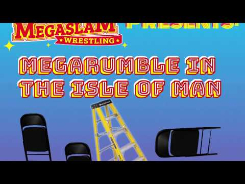 *MEGA-Rumble in Isle of Man* Extreme Rules Match.