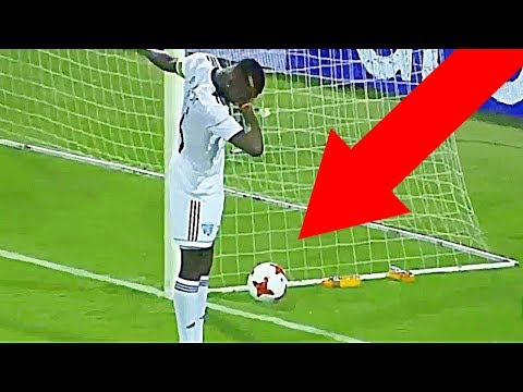 6 TIMES ATHLETES CELEBRATED TOO EARLY