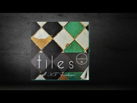 Обои KT EXCLUSIVE Каталог Tiles 2014