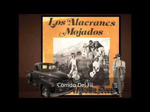 Los Alacranes Corrido Del Fil