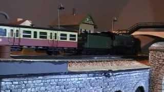 Trains miniatures - 231 G 246 Modelbex nouveau sifflet
