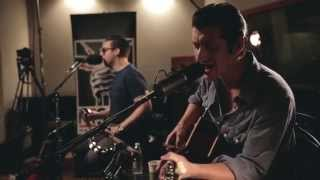 Arctic Monkeys - Do I Wanna Know? (acoustic) - FM 949