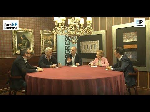El escenario político tras el 10-N y los posibles pactos, a debate en 'Foro Lucense'