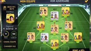 Fifa 15 UT   Annonce Nouvelle Chaîne Youtube