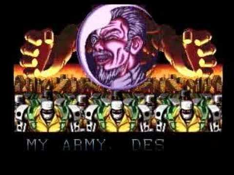 Votre avis sur la première génération de jeux Neo Geo (1990 - 1991) Hqdefault