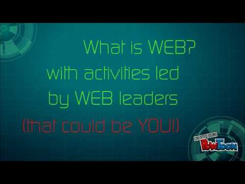WEB recruitment 17-18