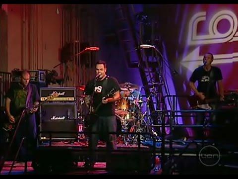 Bodyjar: Rove Live House Band, Australia 14th Feb 2006