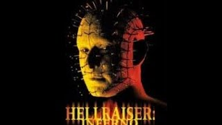 Deusdaecon Reviews: Hellraiser 5: Inferno (full)