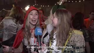 Dtv Rundje Carnaval: Vudel Vrijdag 2019
