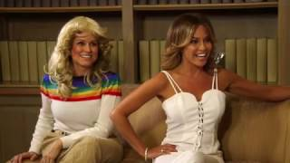 Morning Express with Robin Meade Halloween Special 2016