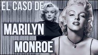 El caso de la muerte de Marilyn Monroe