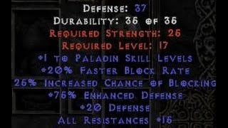 Diablo: What is worse botting or duping? [Talk]