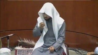 Quran Recitation - Sheik Salah (Oman Scholar)