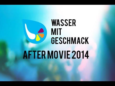 Wasser mit Geschmack Elektrofestival 2014 - Aftermovie