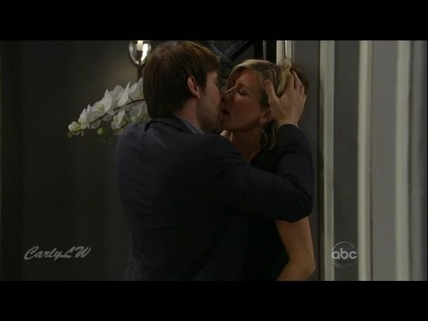 GH: Carly Scenes On 3/19/13