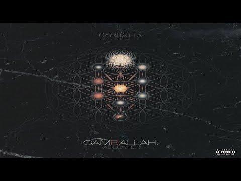 Cambatta - Camballah (Chokmah) [Prod. by OP Supa]