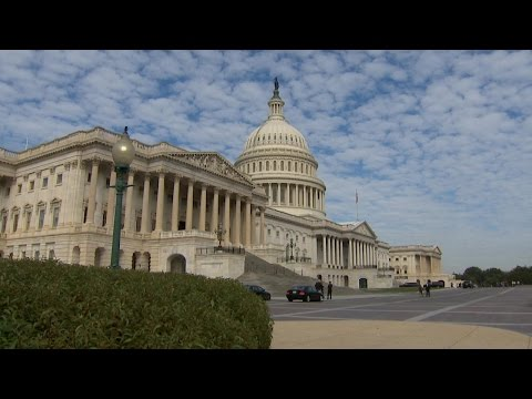 Congress reaches deal to prevent government shutdown
