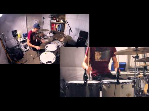 Migsdrummer - José González - Step Out [Drum Cover]