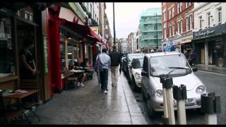 Marc Carroll - A Dark And Lucky Night (HD)