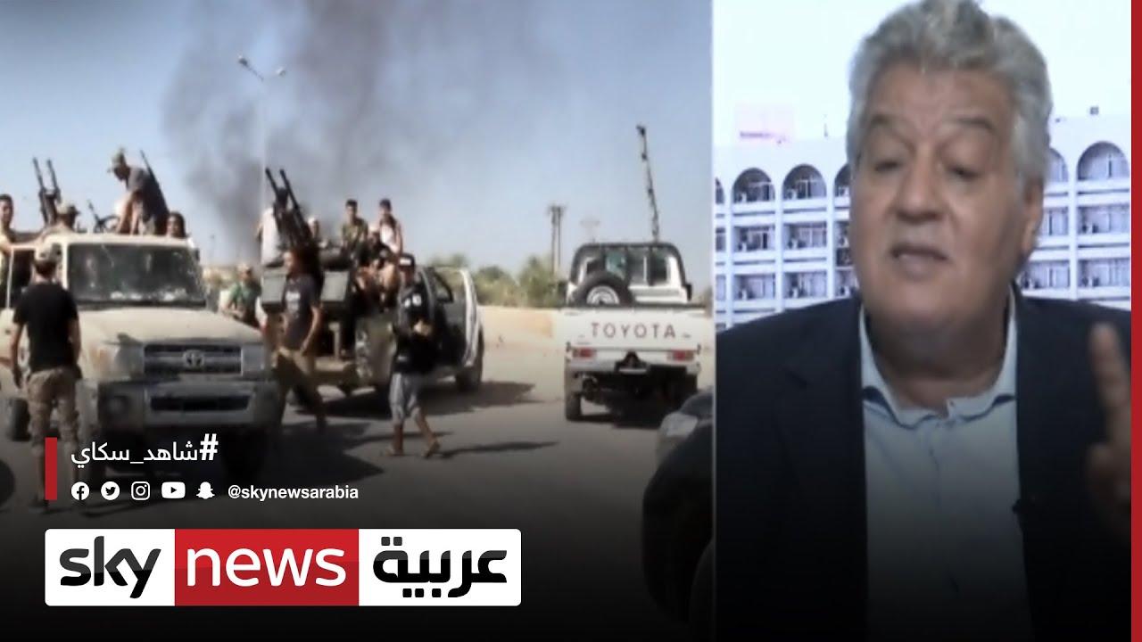 مختار الجدال: جماعة الإخوان المسلمين تغير لونها كلما دعت الحاجة  - 21:58-2021 / 5 / 3