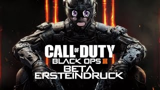 Black Ops 3 Multiplayer Beta Ersteindruck