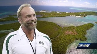 Exclusive: Billionaire Chris Cline remembered by island friends who witnessed chopper crash