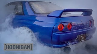 How To Legally Import A Skyline //Dt245