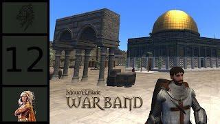 M&B Warband - Nova Aetas 4.0 - Wedding Day