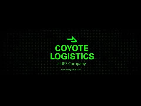 Coyote Logistics Europe: Helping You Deliver on Your Promises