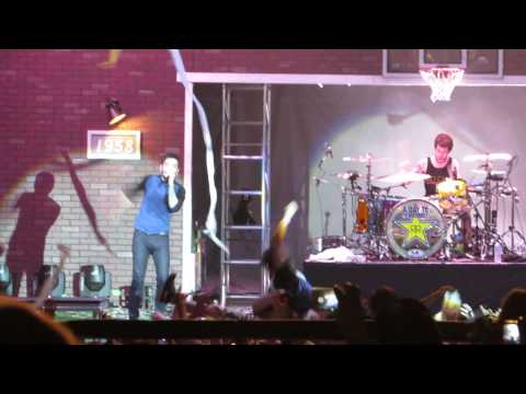 A Day to Remember - Monument (Live - Pittsburgh - Stage AE 10/6/13)