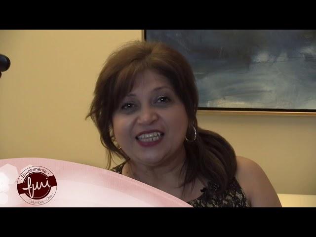 AL DIA TV - Simplemente Yuri /  SOCIEDAD DE ESCRITORES DE COLUMBUS