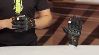 Alpinestars SMX-1 Air v2 Gloves Review
