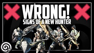 10 Things You're Doing Wrong - STARTER GUIDE | MHW Iceborne