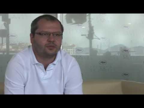 Toute La Culture - Interview Corneliu Porumboiu