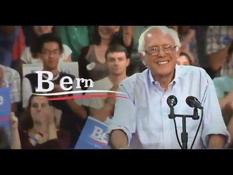 Best Ad of the 2016 Presidential Campaign: Bernie Sanders
