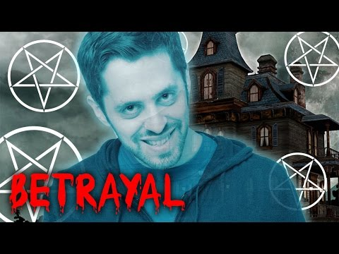BETRAYAL AT HOUSE ON THE HILL (Board AF)