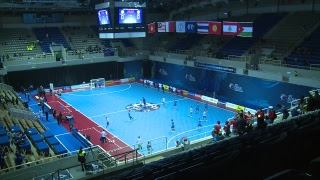 Vietnam vs Malaysia (AFC Futsal Championship 2018: Group Stage)